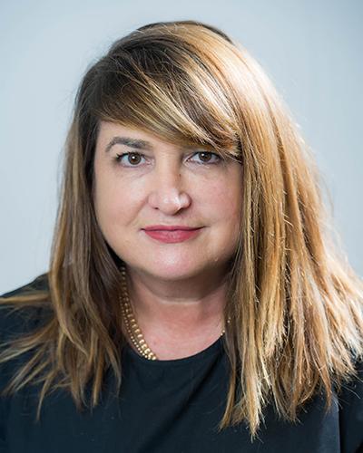 Dr. Donna Payne headshot phot